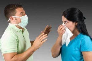 Профилактика и лечение гриппа и орви у взрослых thumbnail